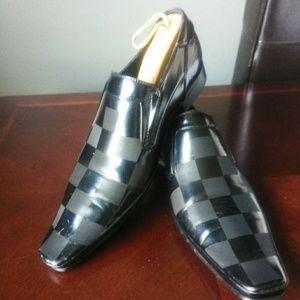 Franco Vanucci Mens Shoe